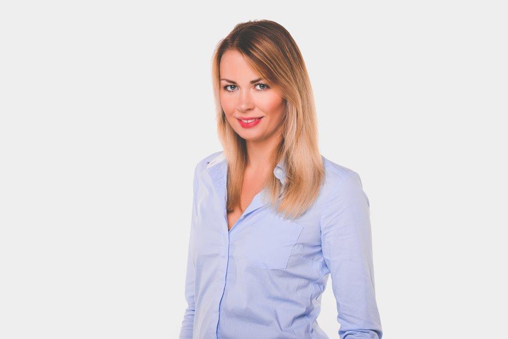 Büroleitung Juliette Heyder